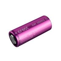 Аккумулятор 26650 Efest 3.7V 5000mAh (высокотоковый)