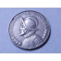 Панама 1/10 бальбоа 1996 г. Аукцион с 1.00 руб.