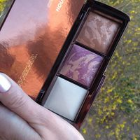 Hourglass Ambient Lighting Palette (Diffused Edit)