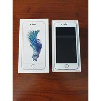 Смартфон Apple iPhone 6s 16GB Silver