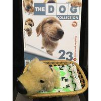 The dog collection (коллекционный щенок с журналом 23-й выпуск)