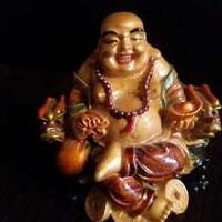 Статуэтка Будда  Хотей