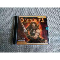 Daemonica: Зов смерти. Игра PC