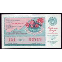 1990 год Беларусь 8 марта