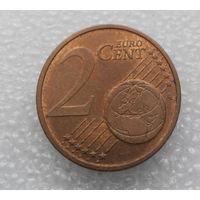 2 евроцента 2014 Латвия #03