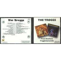 The Troggs - From Nowhere Troggs '66 & Trogglodynamite '67