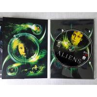 DVD Чужие (Aliens), 1986