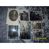 7 фото солдат