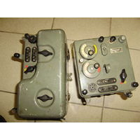 Радиостанция Р10-12