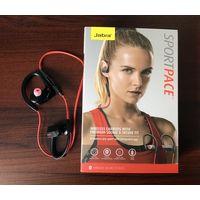 Bluetooth гарнитура Jabra, б/у