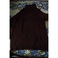 Мужской подростковый свитер. р. 46-48