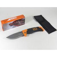 Нож складной походный Gerber Bear Grylls Scout