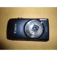 Фотоаппарат Canon IXUS 210 НА ЗАПЧАСТИ