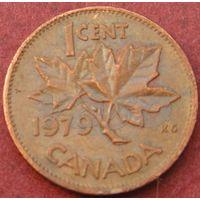 5694:  1 цент 1979 Канада