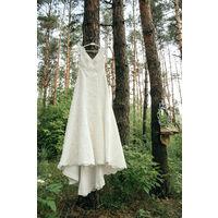 Свадебное платье+