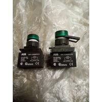 Рансформатор ABB KTR1-1012 напряжение 220..250/24В AC с патроном 1SFA616950R1012