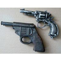 Два пистолета СССР. С 1 рубля! Без МПЦ!