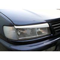 Реснички на фары KAMEI для VW PASSAT B4