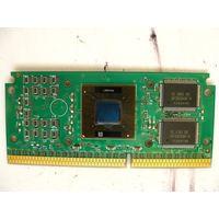 Старые микропроцессоры Intel