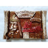 Сувенир Дракула Румыния