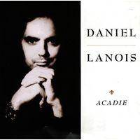 "Daniel Lanois ""Acadie"" (Audio CD - 1989)"