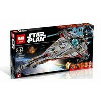 Стрела Lepin 05113, аналог Lego 75186