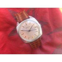 Часы РАКЕТА 2614 из СССР 1970-х
