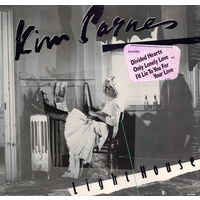 LP Kim Carnes 'Light House' (запячатаны)
