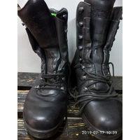 Берцы Бундесвера, ботинки армии Германии Р-Р 41,5-42 (разнопарка 1го размера)