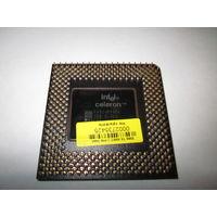 Intel Celeron 466 mhz
