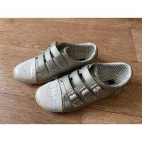 Кросовки подрастковые UNI CUM размер 33