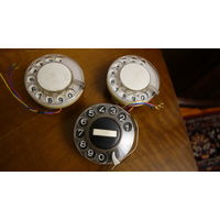 Наборник для телефона (3 штуки)