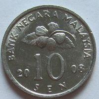 10 сен 2008 Малайзия