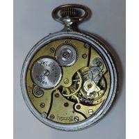 """Механизм от карманных часов """"Zenith"""" до 1917г. Диаметр 4.4 см. Не исправный."""