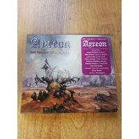 """Ayeron """"The Dream Sequencer"""""""