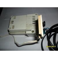 Электропривод (двигатель) для швейных машин ASPA-Wroctaw KN-4b