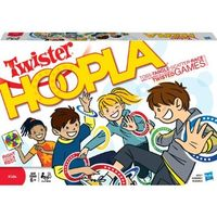 Напольная игра Twister Hoopla (Твистер Кольца)