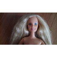 Кукла Барби Маттел шарнирная