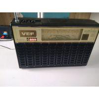 Радиоприемник ВЭФ 232