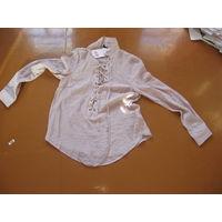 Блузка женская размер 44