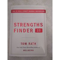 Tom Rath - Strength Finder 2.0