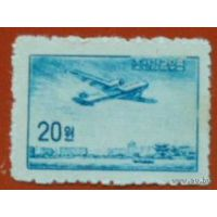 Авиация Корея самолет