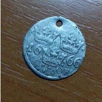 1 эре 1666г.
