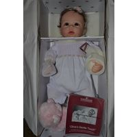 Кукла Реборн Ashton-Drake. 58см