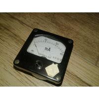 Милиамперметр М4202 0-150