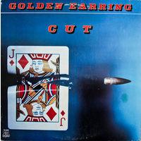 Golden Earring, Cut, LP 1982