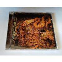 CD Hollenthon With Vilest Of Worms To Dwell