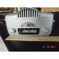Радиоприёмник.