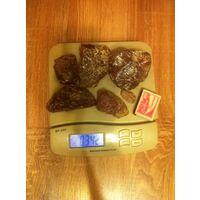 Канифоль сосновая (цена за 0,335кг)