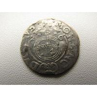 Полторак 1626 Пруссия